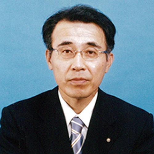 株式会社大石組 代表取締役社長 清哲也